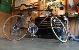Wheely Good Bike Shop |