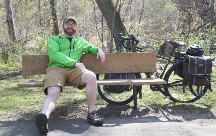Wheely Good Stories | Luke Trouten