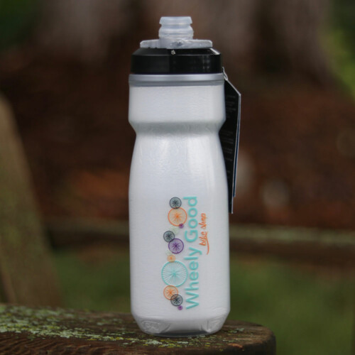Camelbak Podium Chill - White
