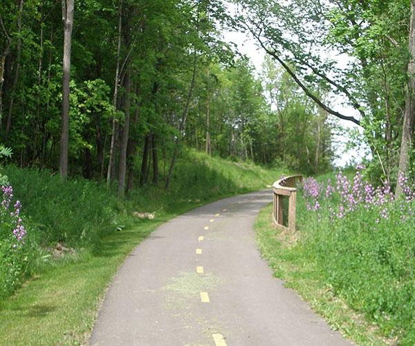 Wheely Good Bike Shop - Baker Park Trail