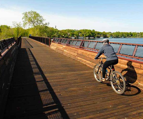 Wheely Good Bike Shop - Dakota Trail