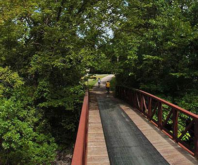 Wheely Good Bike Shop - Luce Line Trail