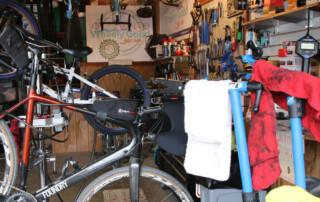 Wheely Good Bike Shop